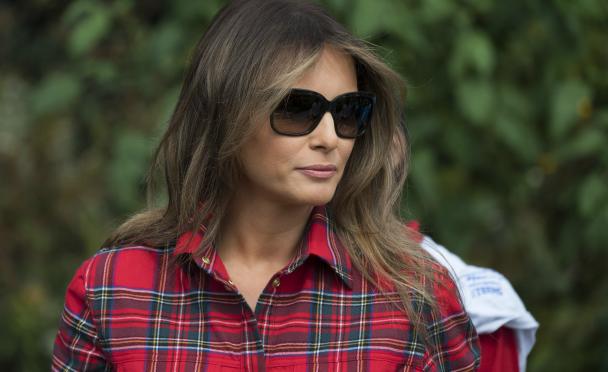 Uložila je silan novac da bi izgledala kao Melanjia Tramp i evo šta je dobila