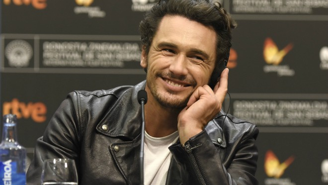Kako sam izgradio svoj stil: James Franco