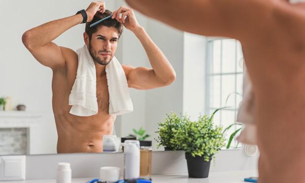 Gužva pred ogledalom: Muška beauty rutina
