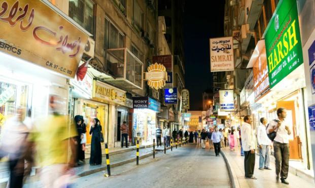 Zavodljivi Istok: Nove prestonice dobrog provoda