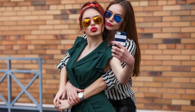 Kakve fotografije devojaka na Instagramu najbrže odbijaju muškarce?