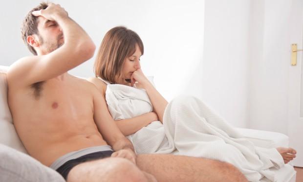 Mit o muškoj prevari - mora li da se desi?