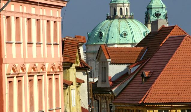 Jesenje destinacije: Prag (II)