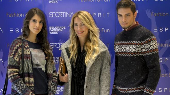 Fashion and fun sa Anom Stanić