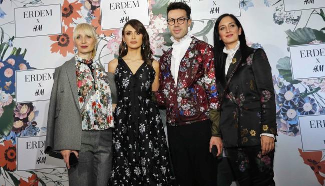 Čarobni svet kolekcije ErdemxHM stigao u Srbiju
