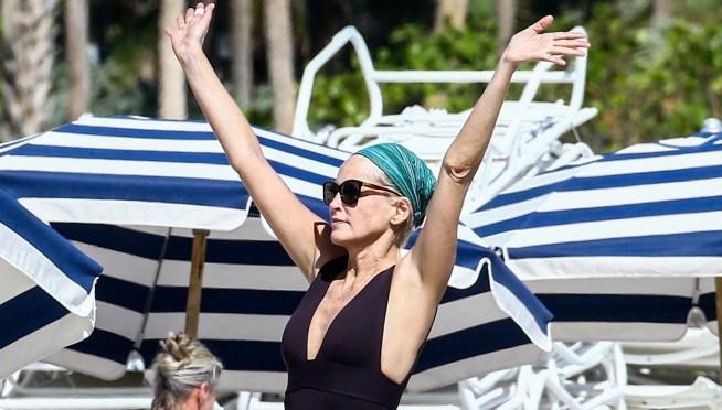 Kako zaista izgleda telo Sharon Stone?