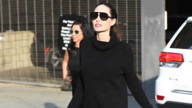 NOVI MOMENTI: Angelina na tragu starog sjaja!