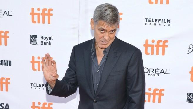 Zašto George Clooney više ne snima tako često kao pre?