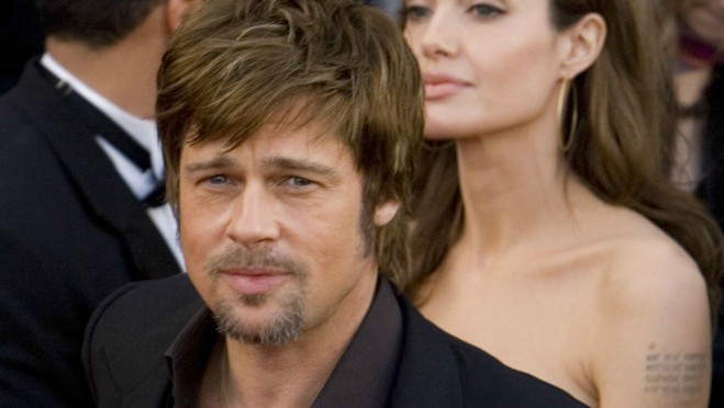 Ona je nova ljubav Brad Pitta i...liči na Angelinu!