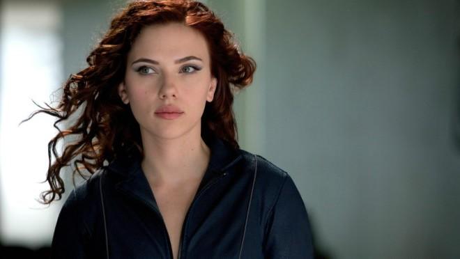 Srećan rođendan Scarlett Johansson!