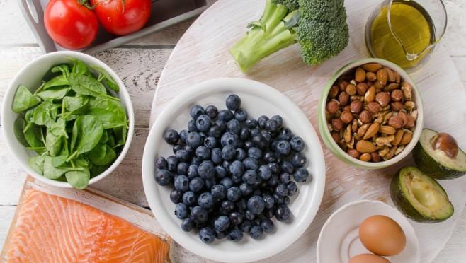7 vrsta namirnica koje hrane mozak