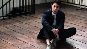 Dečko koji dolazi: On je nova zvezda domaćeg filma