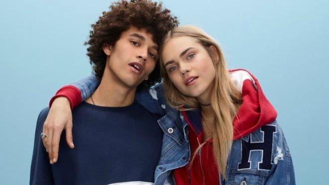 Pogledajte novu kolekciju Tommy jeans-a!