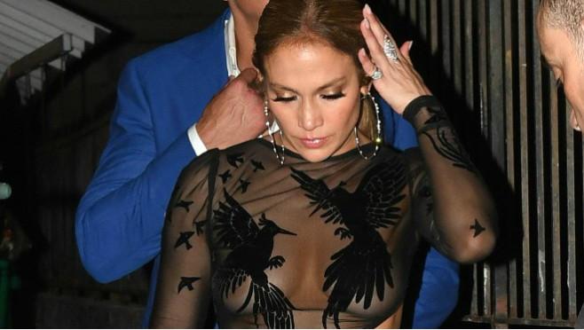 One vole providne haljine i odlično izgledaju u njima!