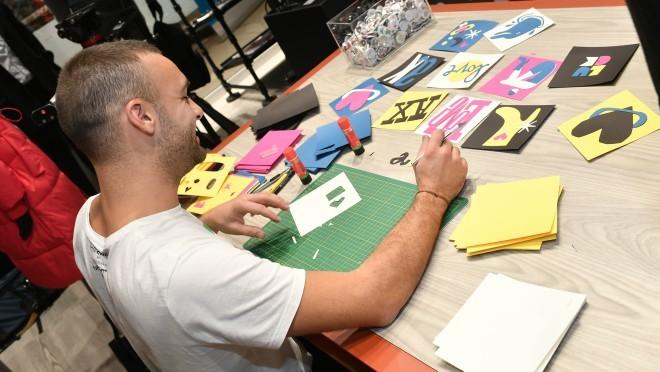 Svetska street art elita predstavila novu kolekciju Armani Exchange