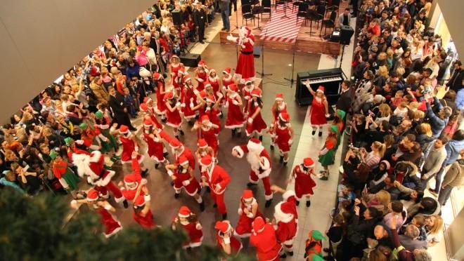 Coca cola Ušće Čarobni grad otvara vrata 1.decembra
