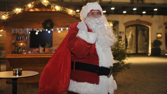 Radisson Blu Old Mill ponovo otvorio Božićni trg