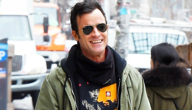 Apsolutni kralj stila: Justin Theroux