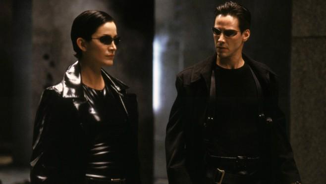 Zvezda Matrixa 15 godina kasnije: Carrie Anne Moss