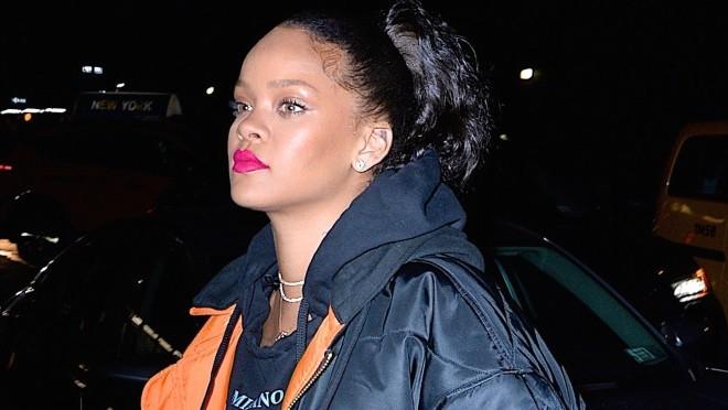 Čak iako je od nje mnogo je: Rihanna u neobičnom izdanju