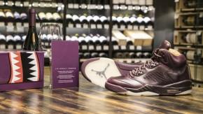 """Nike Air Jordan V Retro PRM """"Bordeaux"""" stiže u Beograd"""