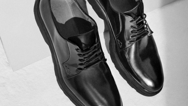 Top 5 modela cipela za novogodišnju noć