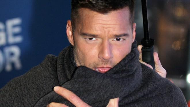 Otvorio dušu: Ricky Martin objasnio zašto mu je trebalo toliko vremena da prizna da je gej