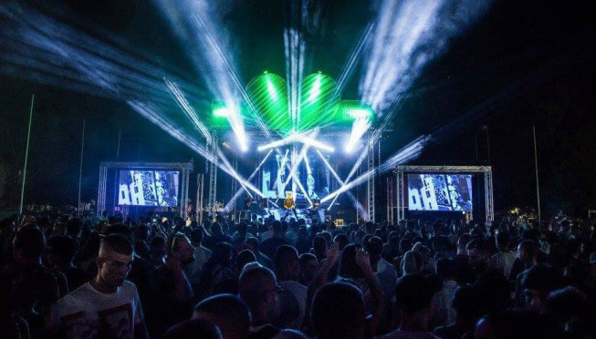 Ovo leto obeležiće sasvim novi muzički festival