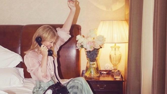 Njen veliki povratak: O čemu peva Kylie u novom singlu?