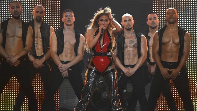 ENERGIJA, STRAST, SEKSEPIL: Nastup Jennifer Lopez koji morate videti!