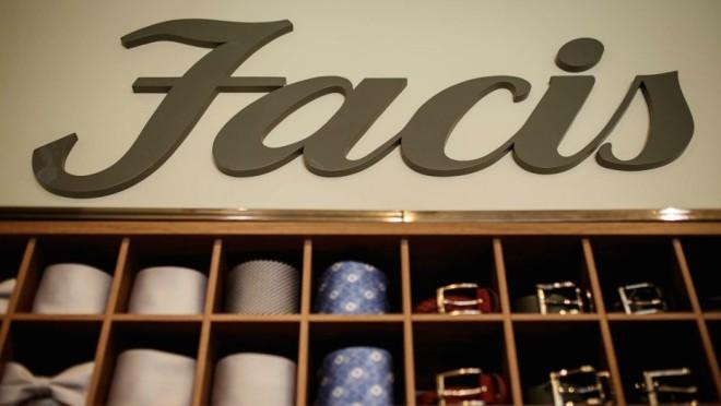 Ne propustite sniženje u radnji Facis!