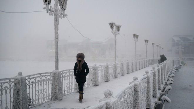 Kako izgleda život na najhladnijem mestu na svetu?