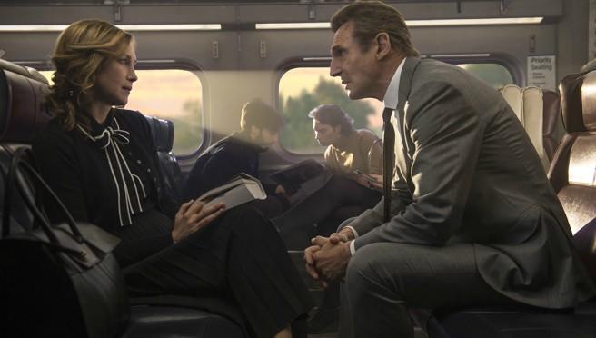 Vanserijski povratak Liama Neesona na filmsko platno