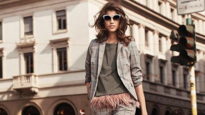 Najuspešnija srpska manekenka u novoj modnopj kampanji