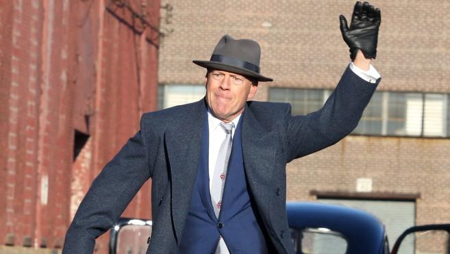 Povratak kralja akcije: Bruce Willis kao u najboljim danima