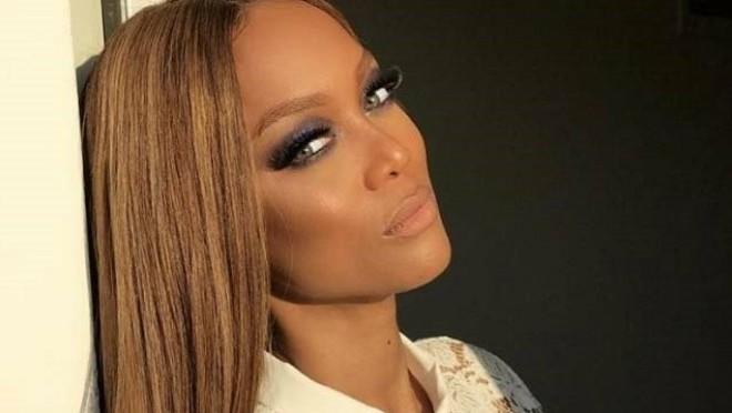 Lepotica koja se ne zaboravlja: Tyra Banks