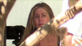 Stravično razočarenje: Polugola Jennifer Aniston ne izgleda baš prijatno