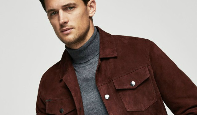 Uvek u trendu: kožne jakne za novu sezonu