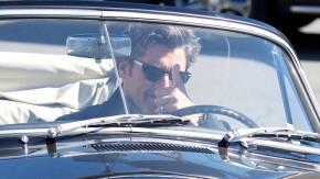 Kad auto ide uz imidž muškarca to izgleda ovako