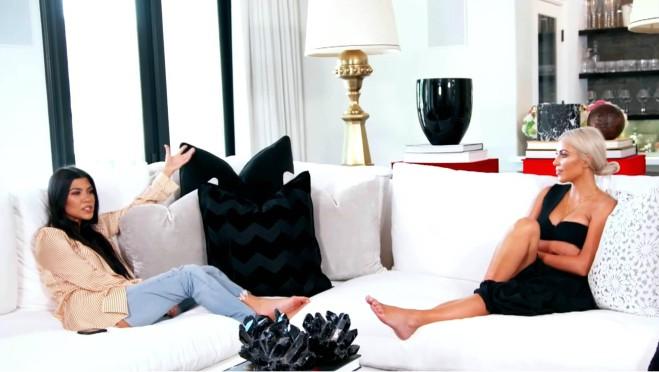 Ovome ne mogu da odele: Otkriven slatki greh sestara Kardashian