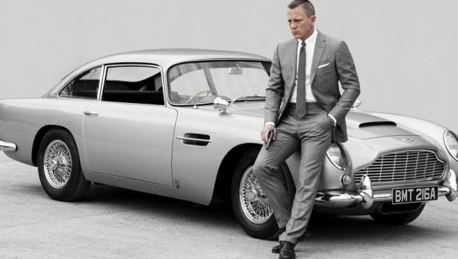 Bond je i dalje u formi: Daniel Craig slavi 50.rođendan