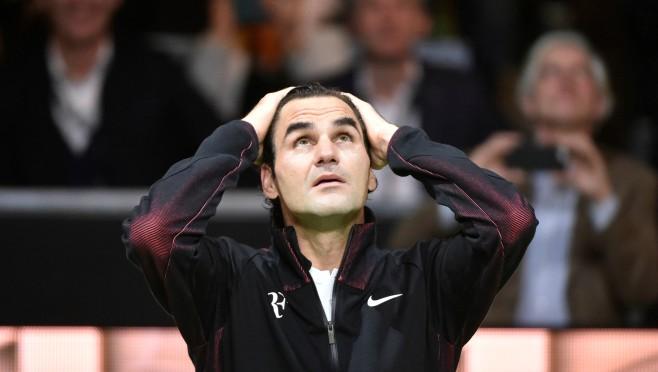 Niko se nije nadao ovom iskrenom priznanju Rogera Federera