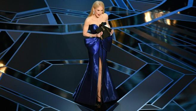 Kraljica scene: Veličanstvenom pojavom ona je sinoć ukrala šou