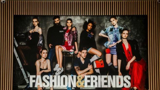 Otvoren Fashion&Friends store u Nikšiću