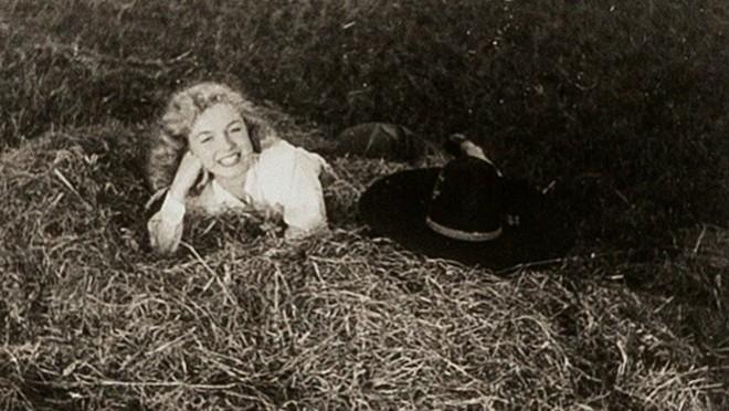 Nikada viđene fotografije Marilyn Monroe