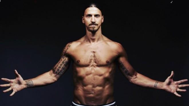 Dosledan: Sportske kombinacije Zlatana Ibrahimovića