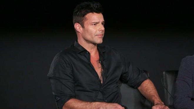 Ricky Martin izneandio objašnjenjem kako je počela njegova veza