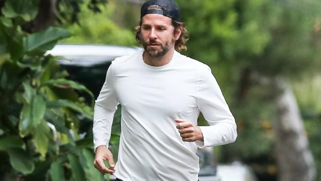 Cena dobrog izgleda: Jutarnji trening Bradley Coopera