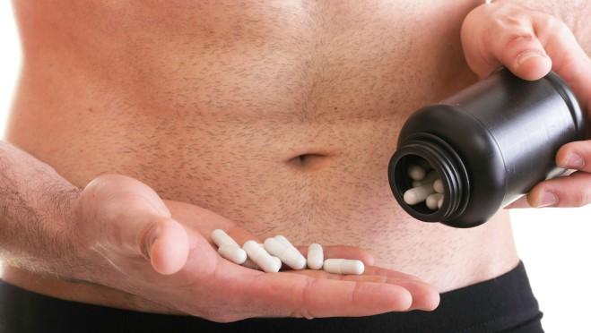 Koji su najbolji vitamini za muškarce?