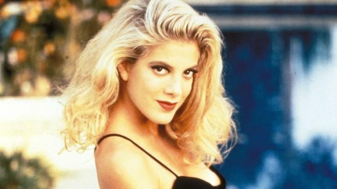 Lepa plavuša iz serije Beverly Hills 90210 danas izgleda neprepoznatjivo